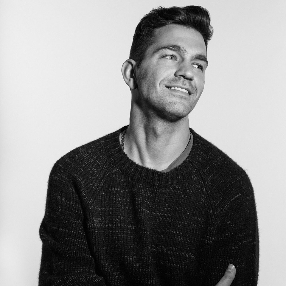andy grammer new album