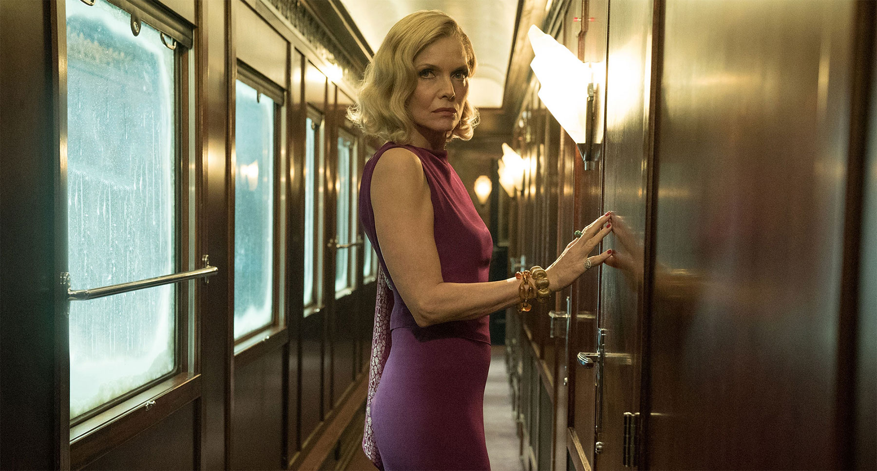 Murder on the Orient Express, movie review, Lucas mirabella
