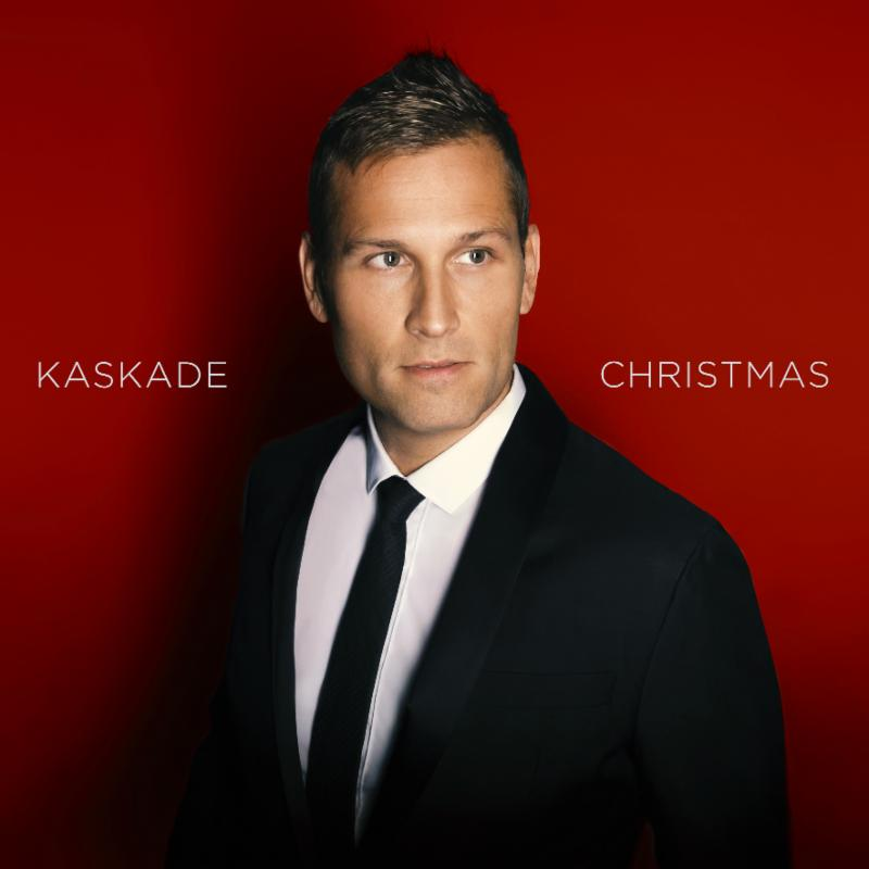 kaskade Christmas album