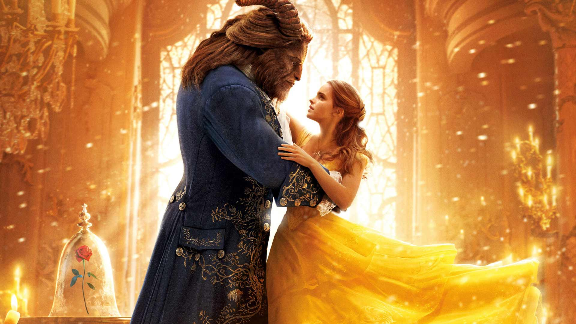 rereleased beauty and the beast
