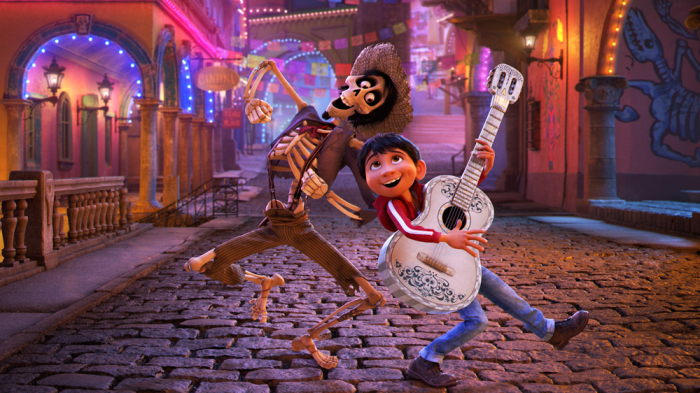 Disney's coco, box office