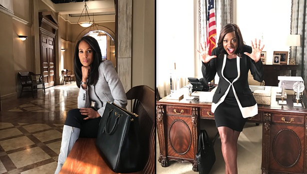 How to get away with murder, scandal