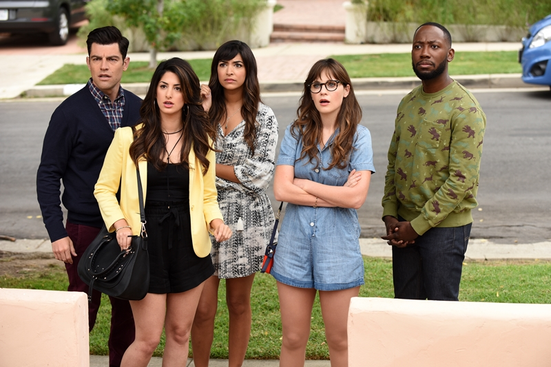 new girl final season