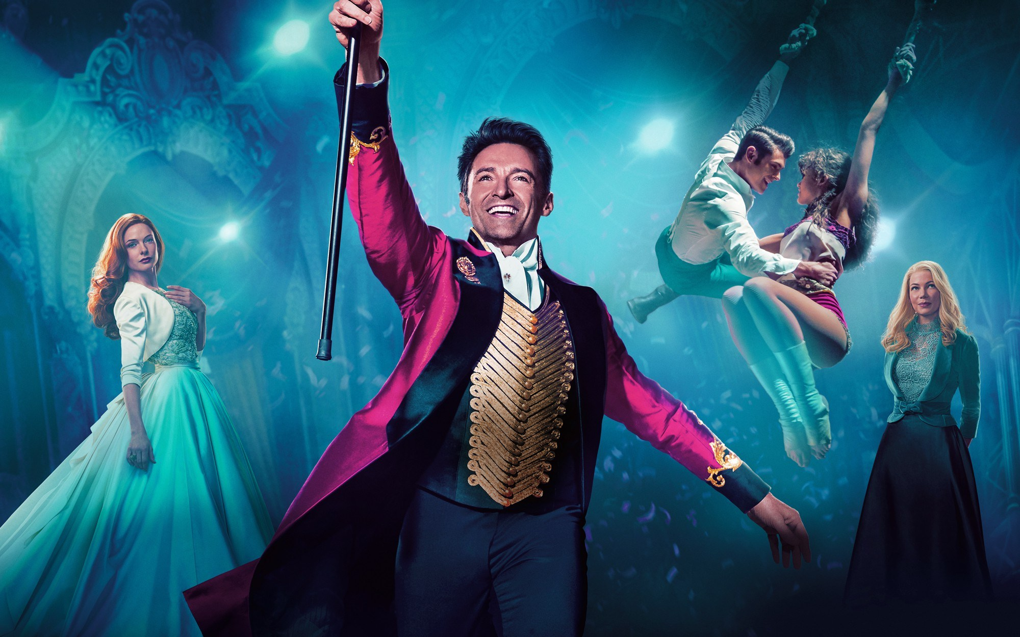 The Greatest showman costume auction