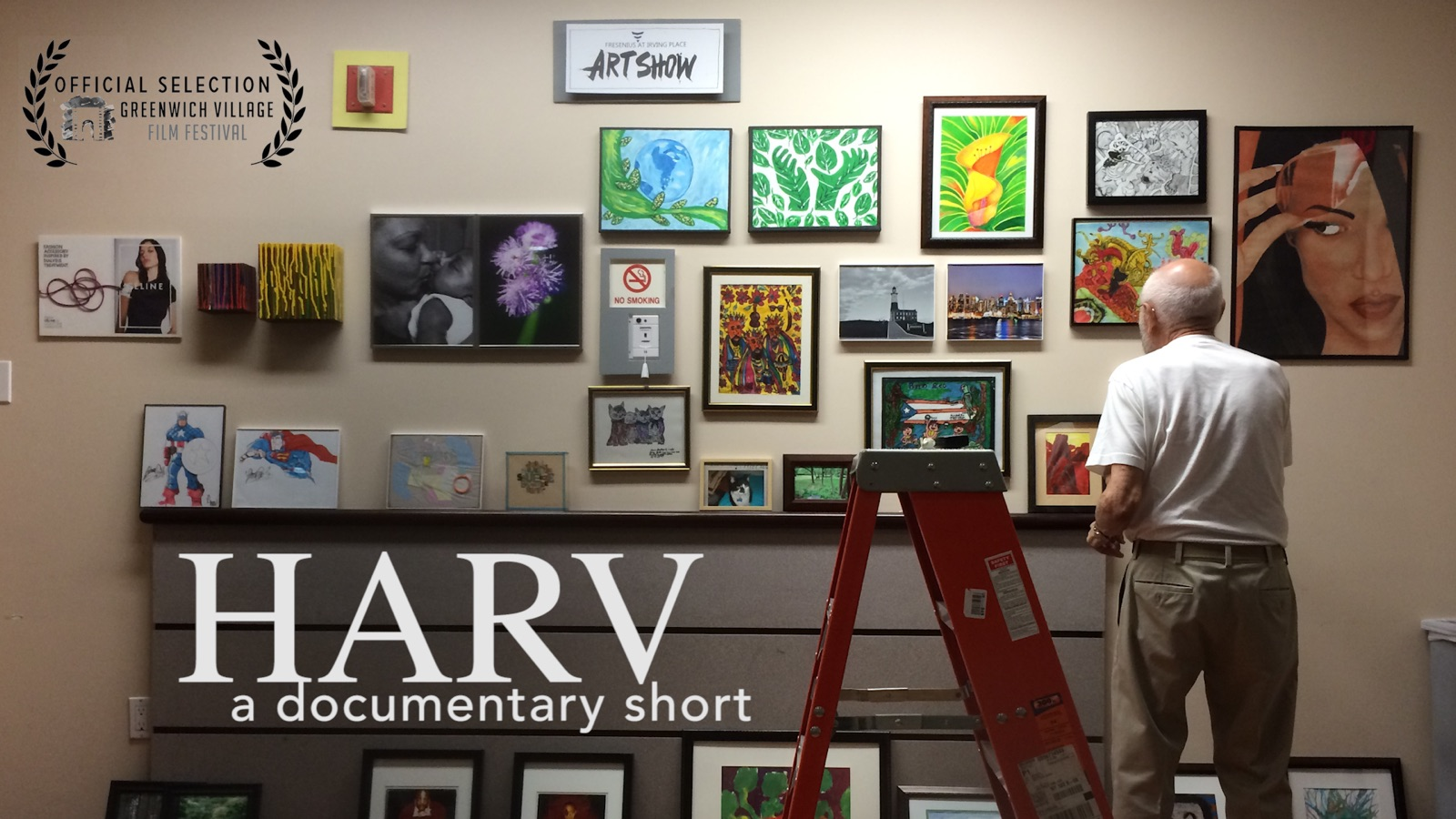 Harv documentary, inwood film festival