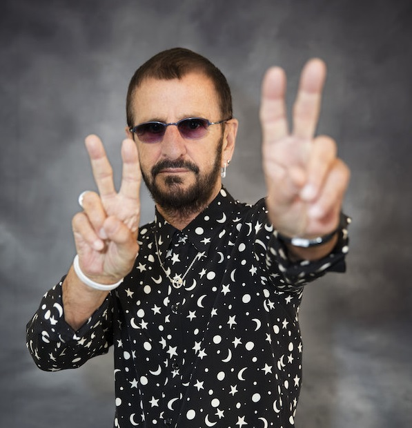 Ringo Starr, tour dates