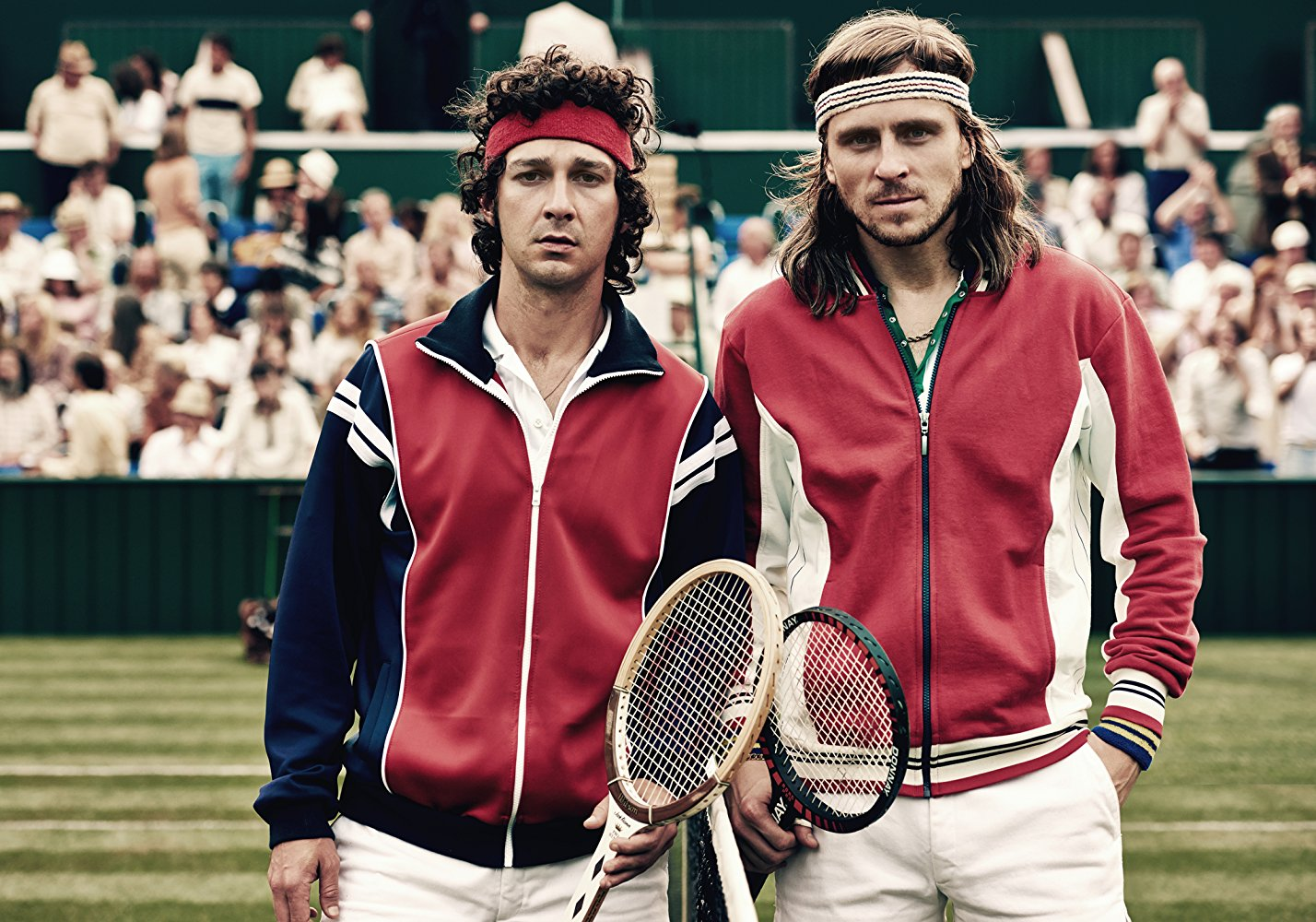 borg vs. mcenroe, movie review, lucas mirabella