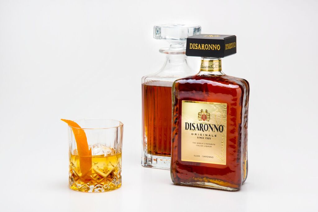 disaronno cocktail recipes