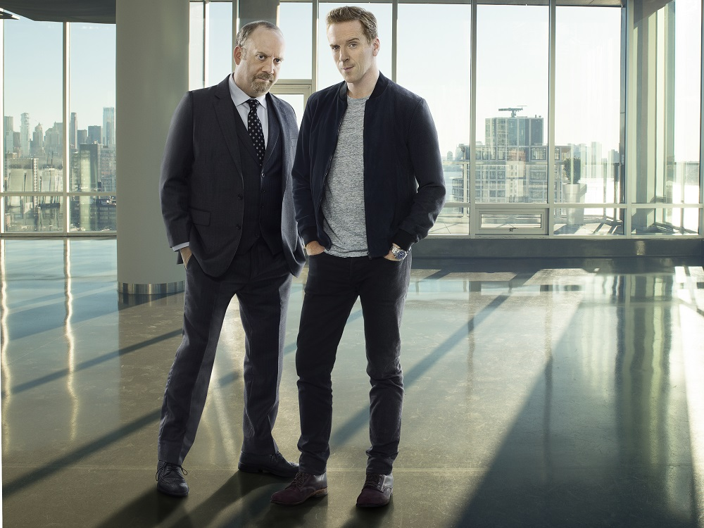 billions, showtime