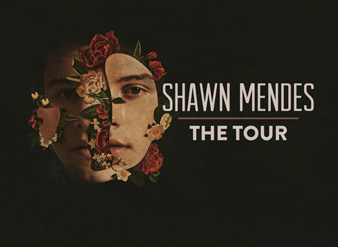 Shawn Mendes tour dates