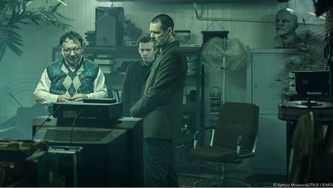 movie review, Dark Crimes, Lucas Mirabella