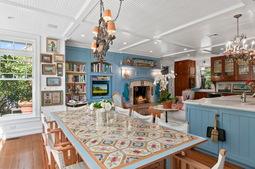 Christie Brinkley Hamptons home for sale