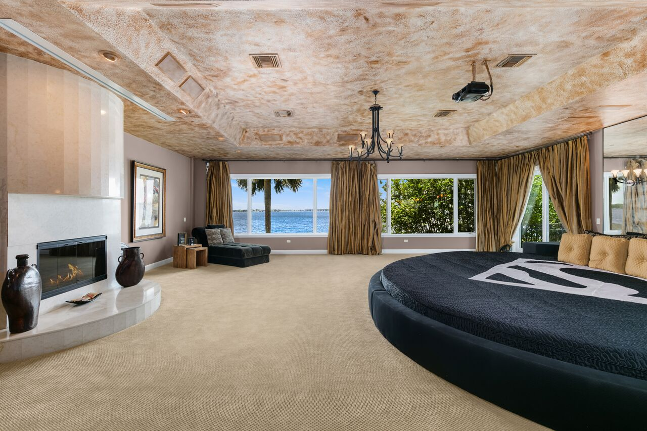 Shaquille mansion for sale