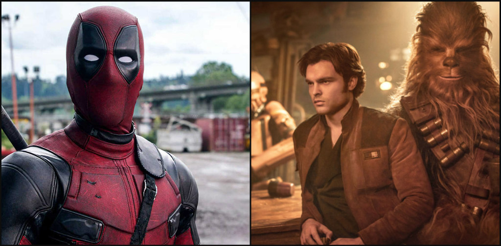 deadpool, solo
