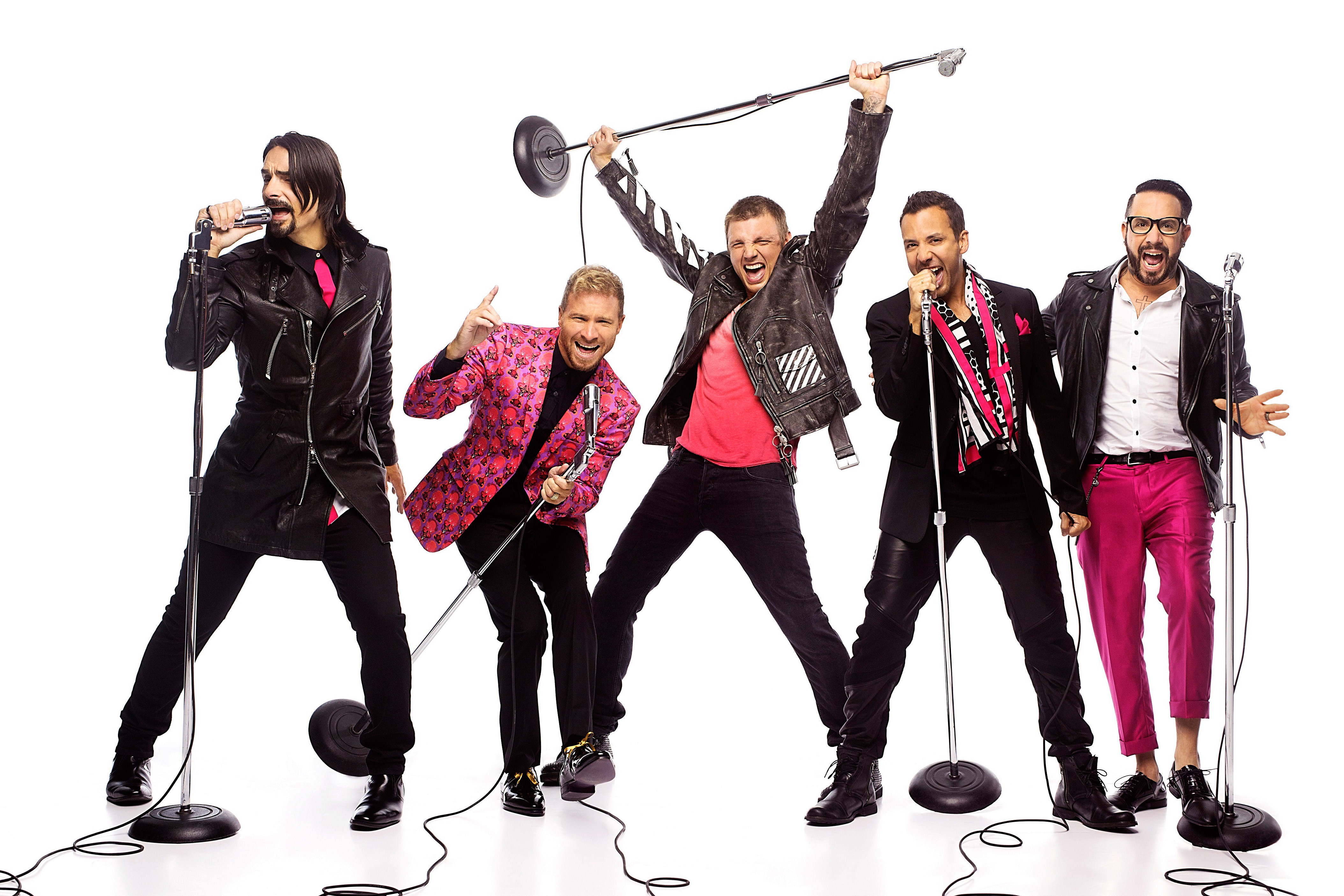 backstreet boys vegas