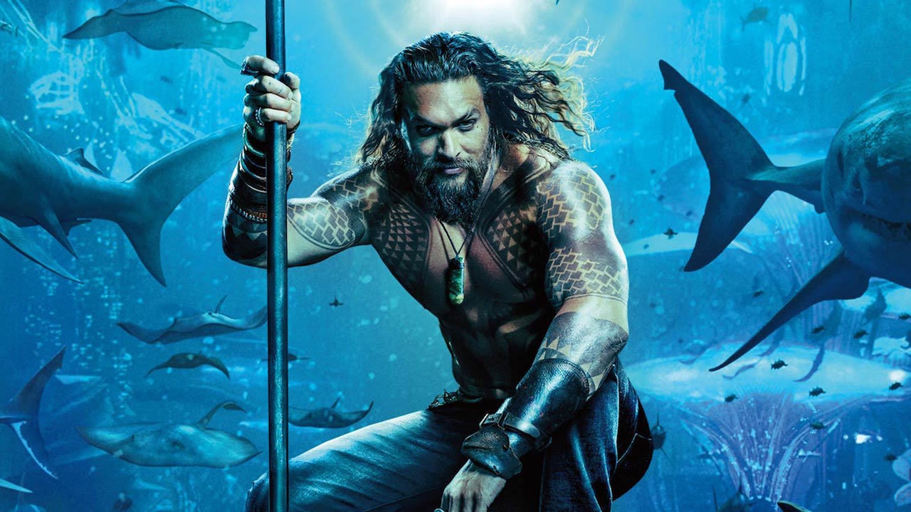 Aquaman, oscars, visual effects