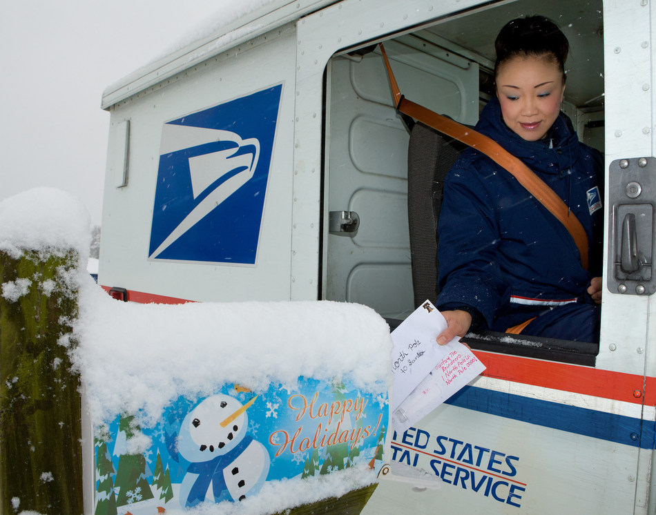 usps Christmas delivery dates