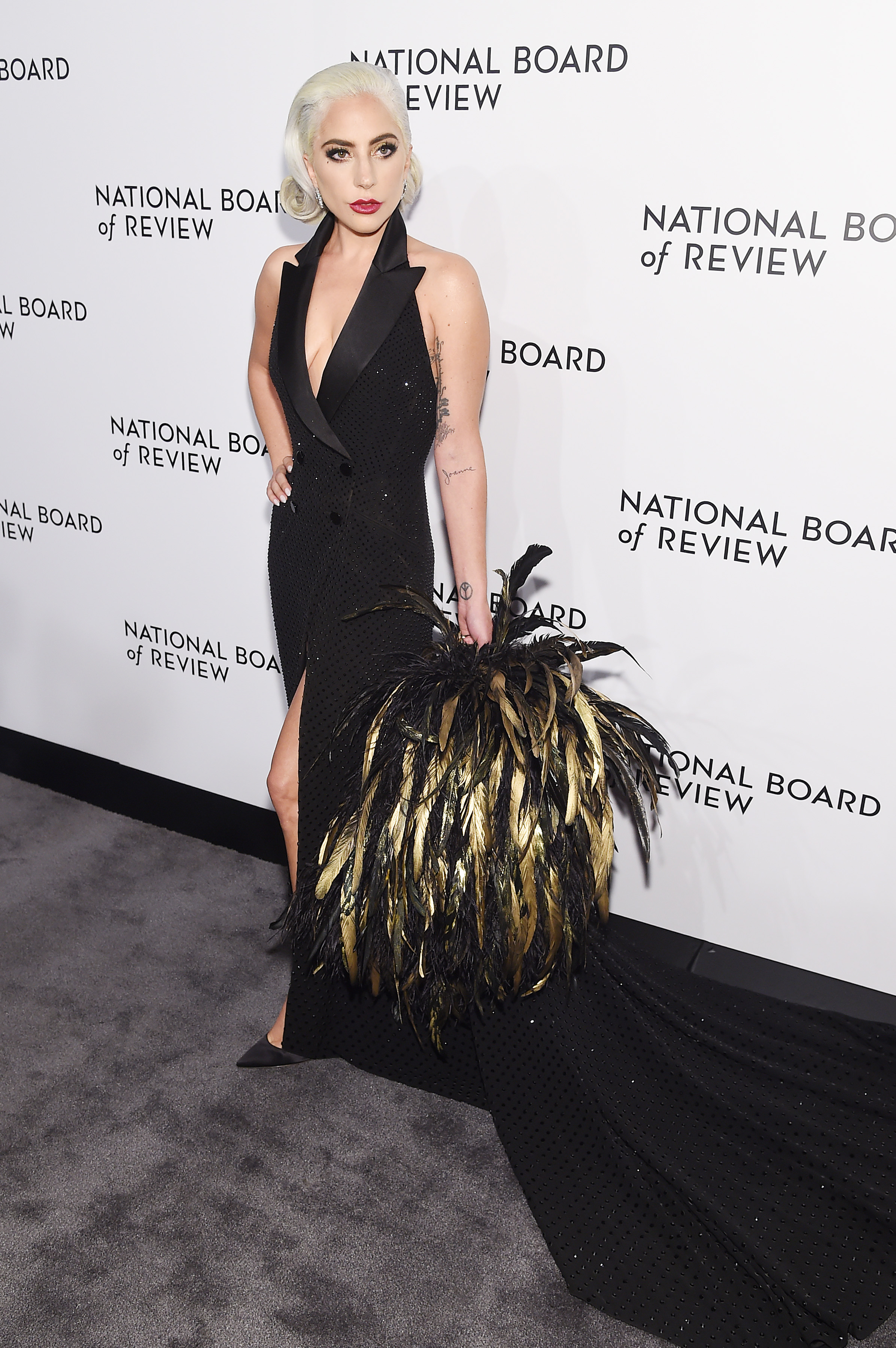 lady gaga national board review