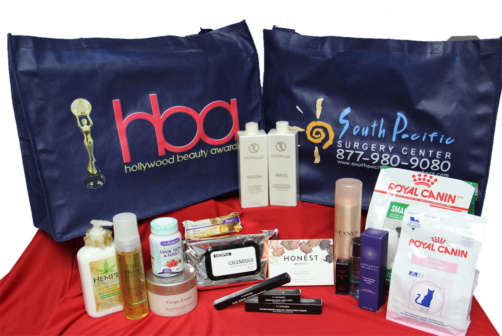South Pacific Surgery Center, Hempz, Vitafusion, Guthy Renker, Moira, MAC, M.A.C., The Honest Company, Honest Beauty, Nutrisystem, Nexxus, Royal Canin, Luvanti, Totalee