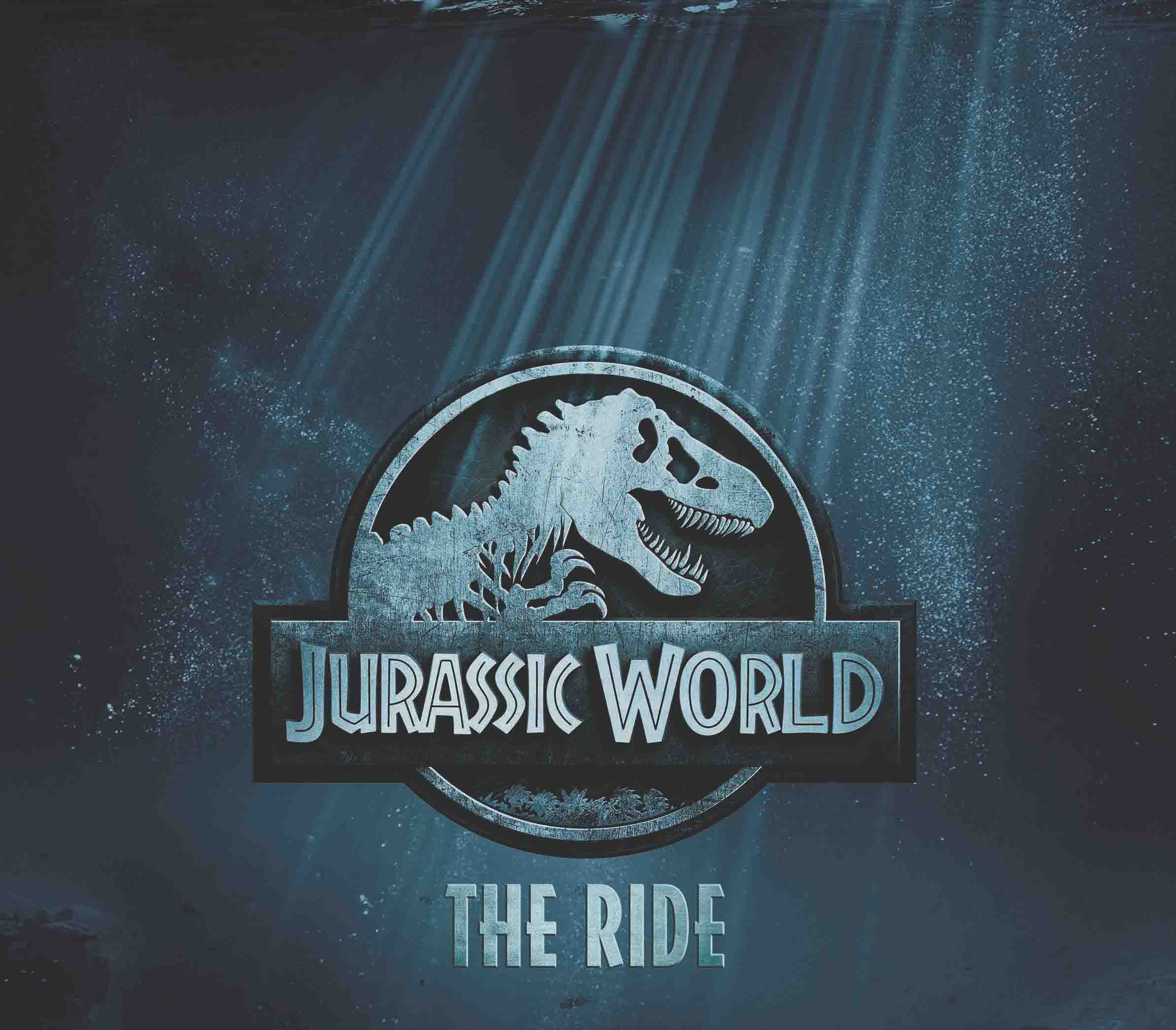 jurassic world the ride, universal studios hollywood