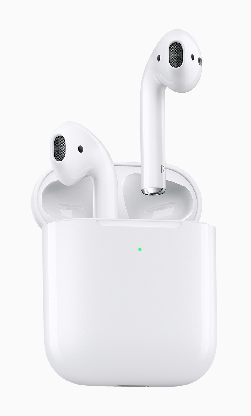 AirPods apple