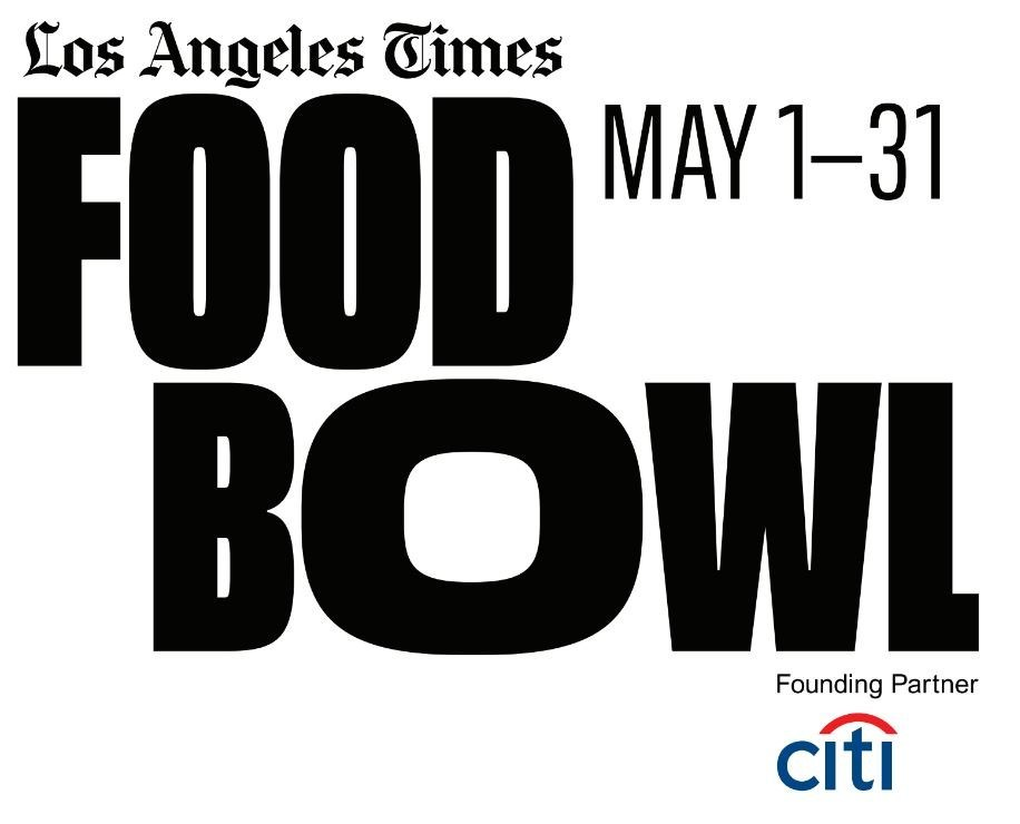 Los Angeles food bowl