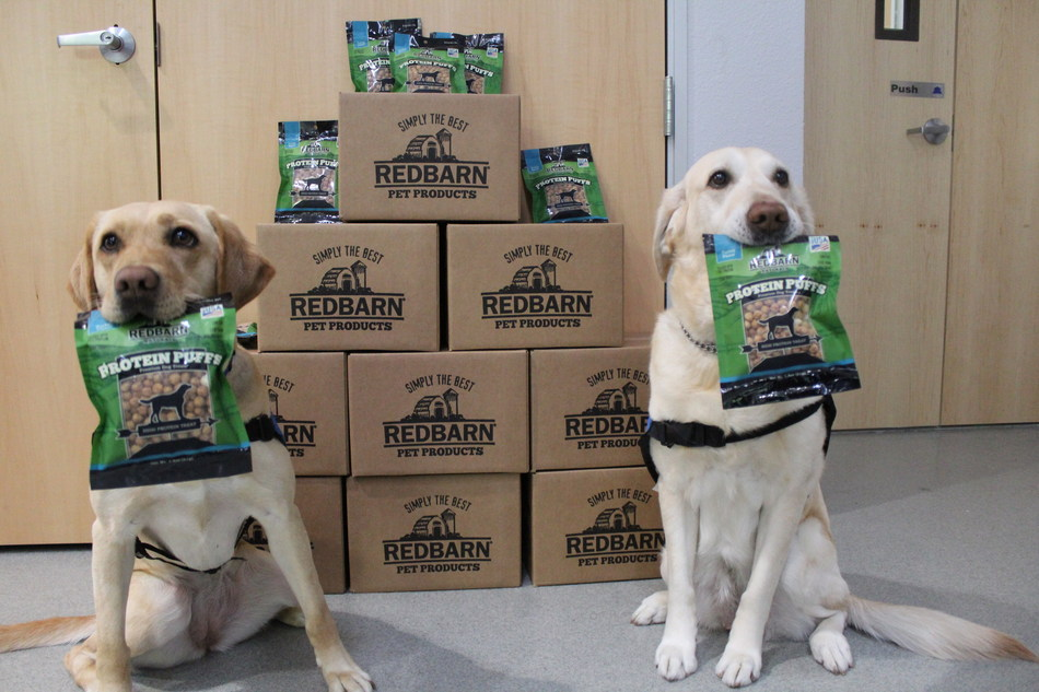 dogs4diabetics, red barn pet products
