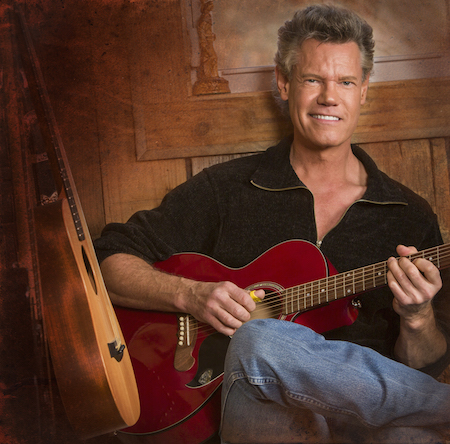 randy travis, 2019 ASCAP COUNTRY MUSIC AWARDS