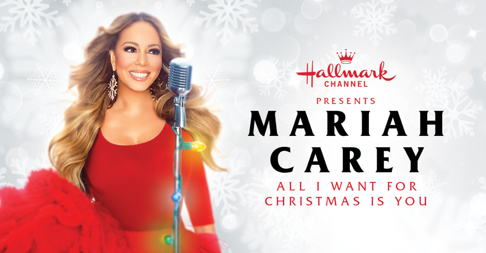 Mariah carey, All I Want For Christmas Is You Tour