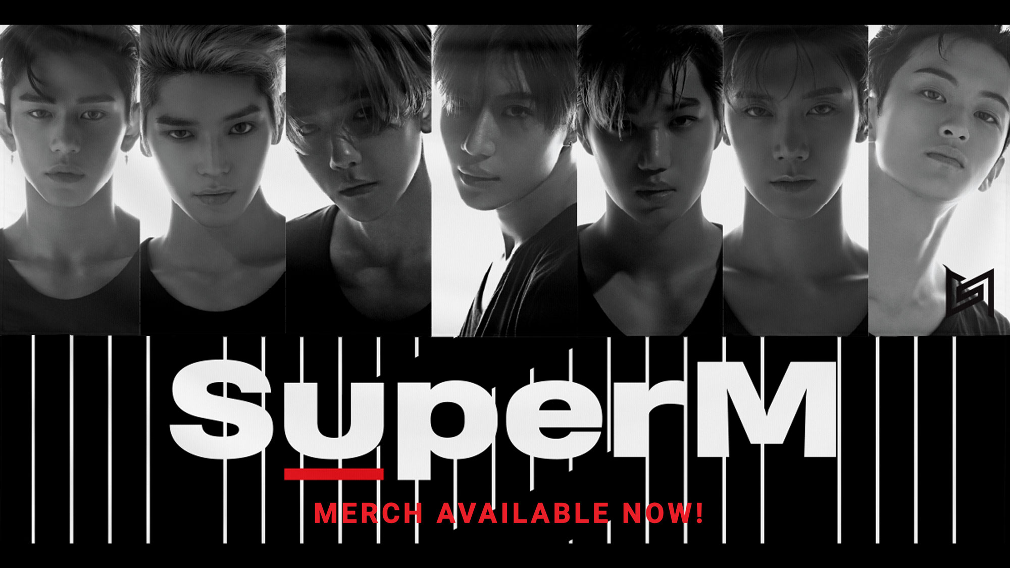 superm, kpop
