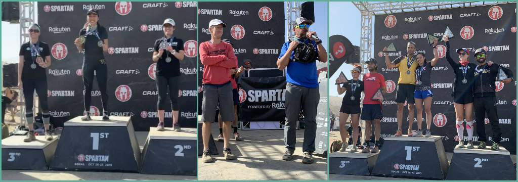 pamela price, spartan trail race, mark hammond, luis escobar