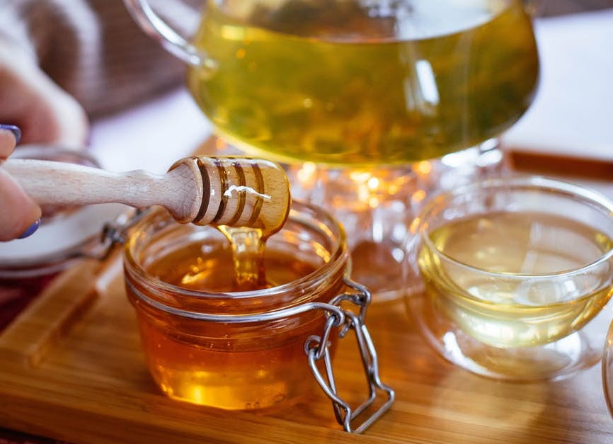 dr. suhyun an, immune system boost, remedies, honey, soup