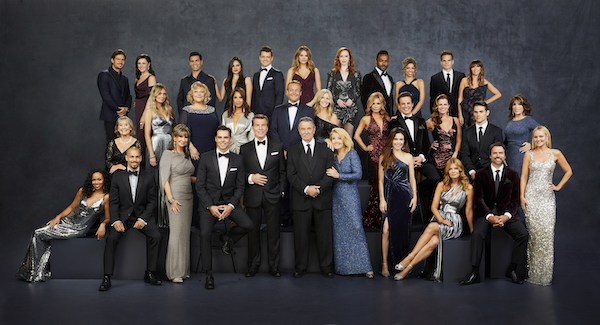 cbs, the young and the restless, new episodes