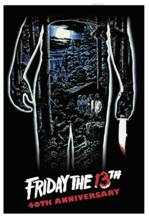 Friday the 13th, paramount