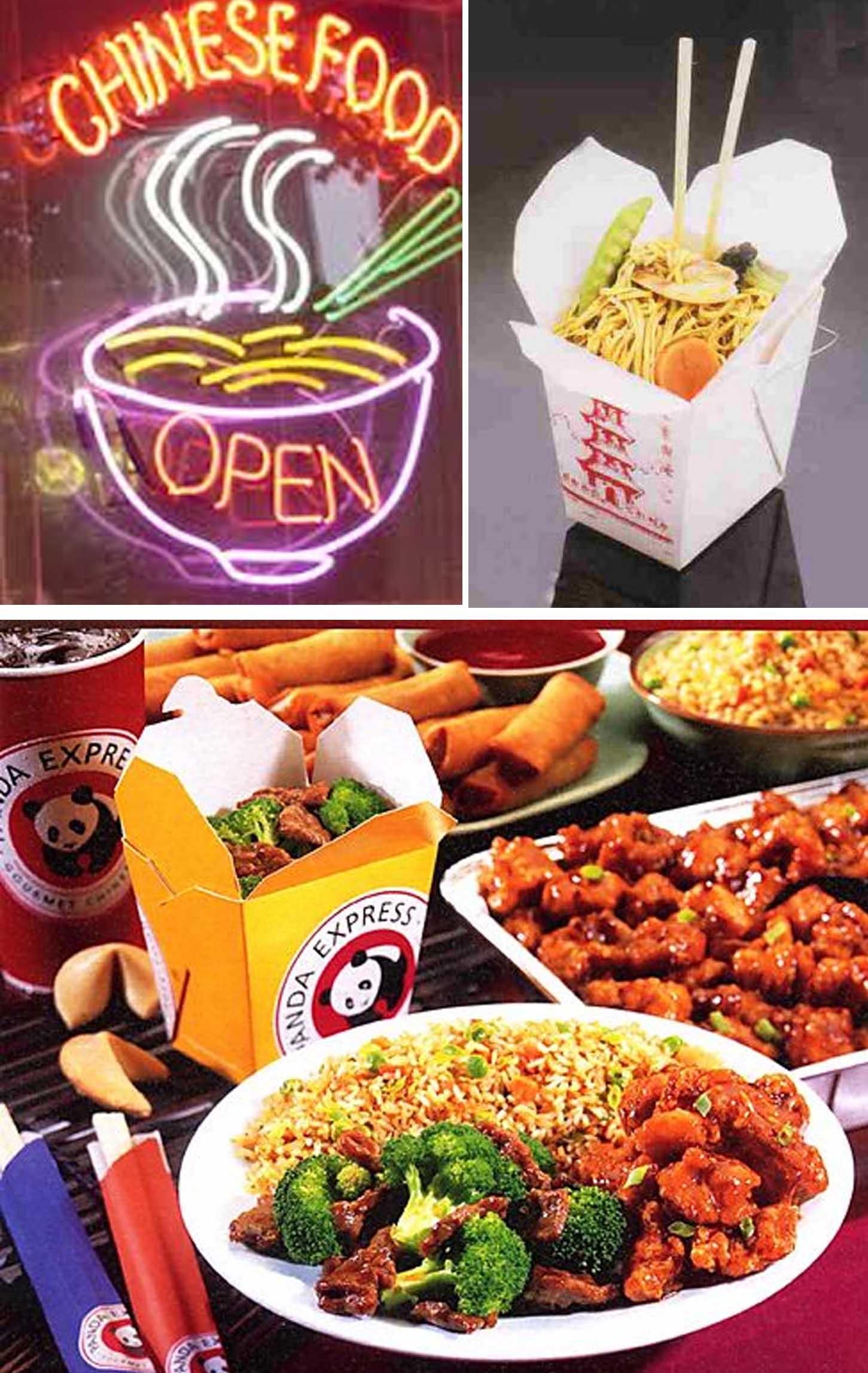 Celebrating 160 Years of American Chinese Cuisine | LATF USA