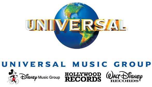 Universal music group the disney music group make a global deal latf usa - Universal music group office ...
