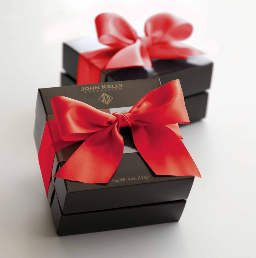 Stop By John Kelly Chocolates For V-Day | LATF USA