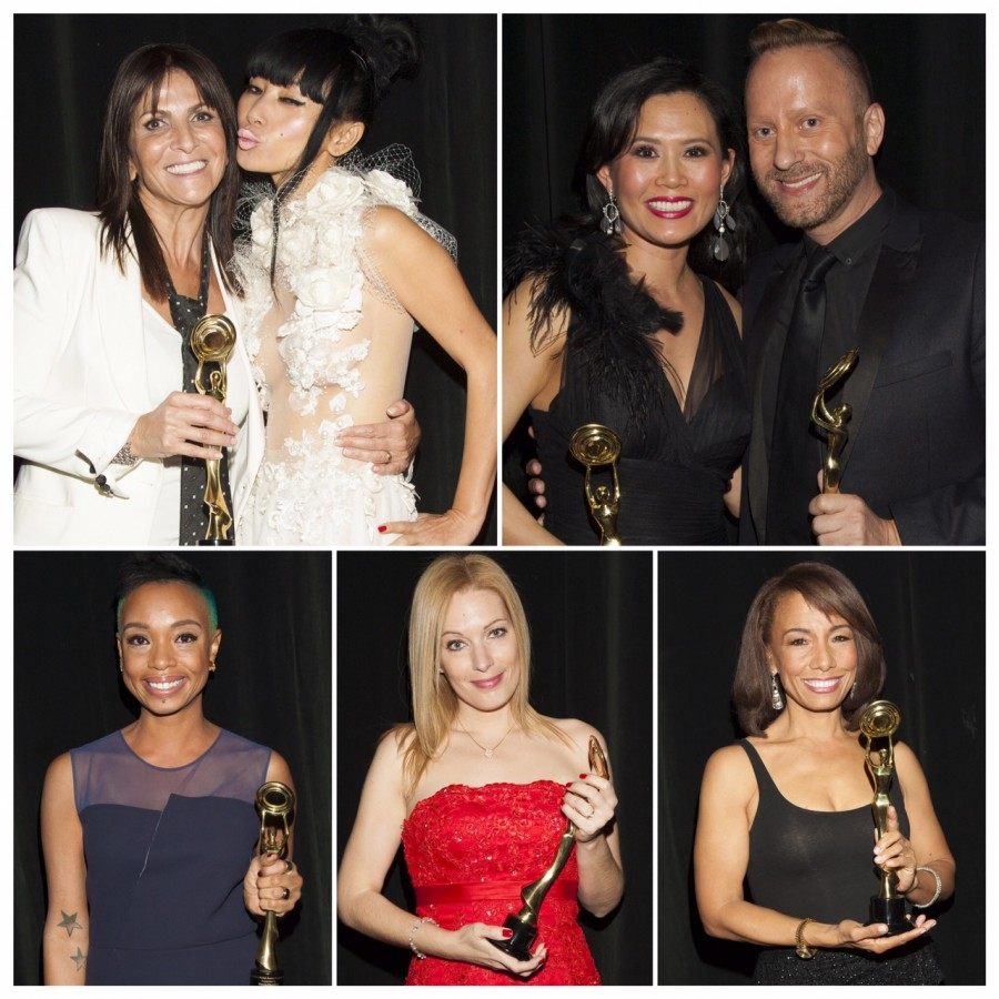LATF Hollywood Beauty Awards, Lea Journo, Thuy Pham, Gregory Arlt, Emm