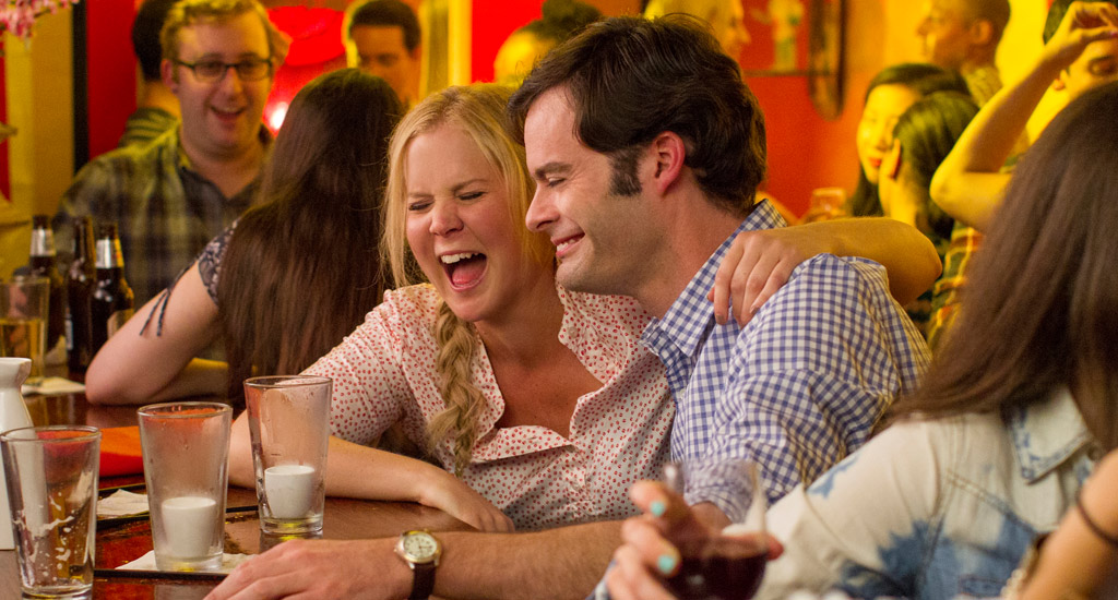 Trainwreck Movie Review By Lucas Mirabella
