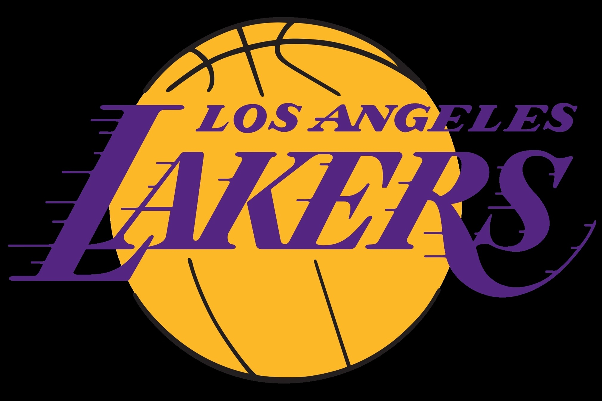 "Los Angeles Lakers Logo >> Lakers Announce ""Hoops For Troops"" 