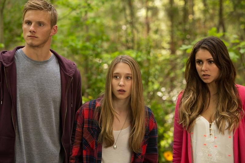 """The Final Girls"" movie review by Pamela Price"
