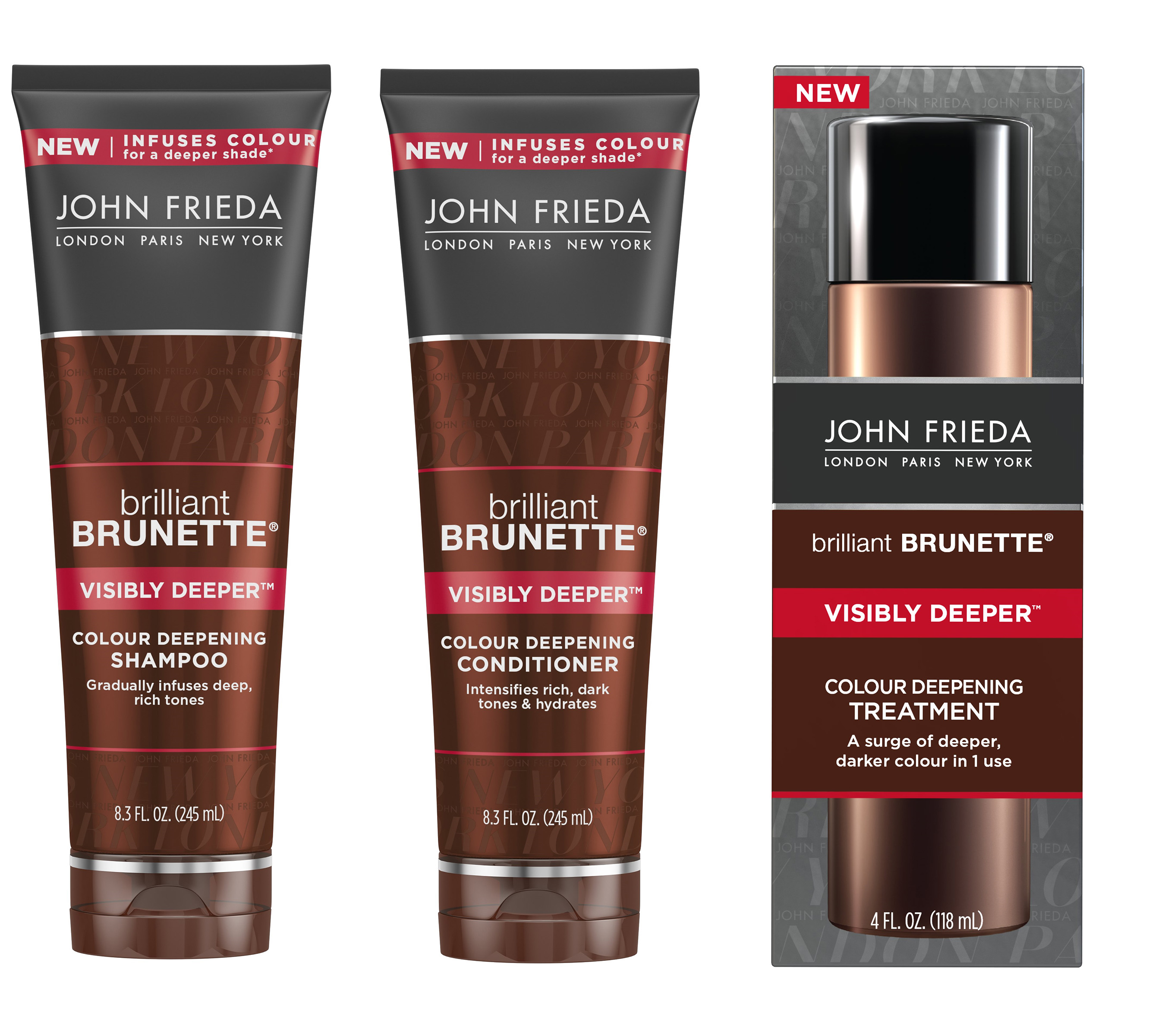 John Frieda Launches New Color Care Lines Latf Usa