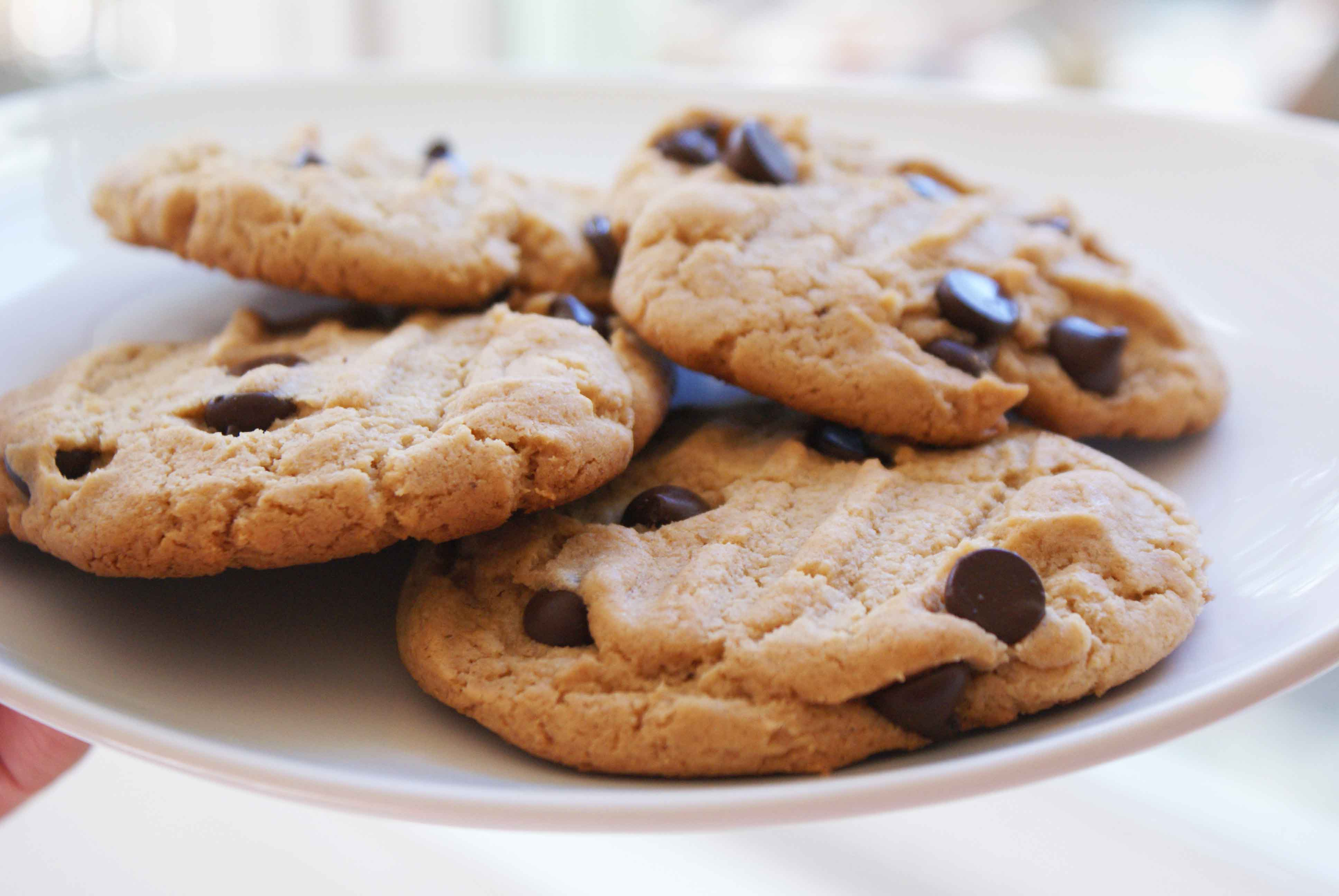 Get Your Free Cookies On National Cookie Day! | LATF USA