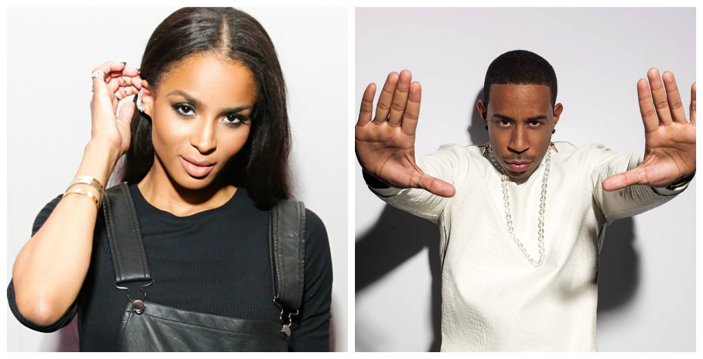 Billboard music awards, ciara, ludacris