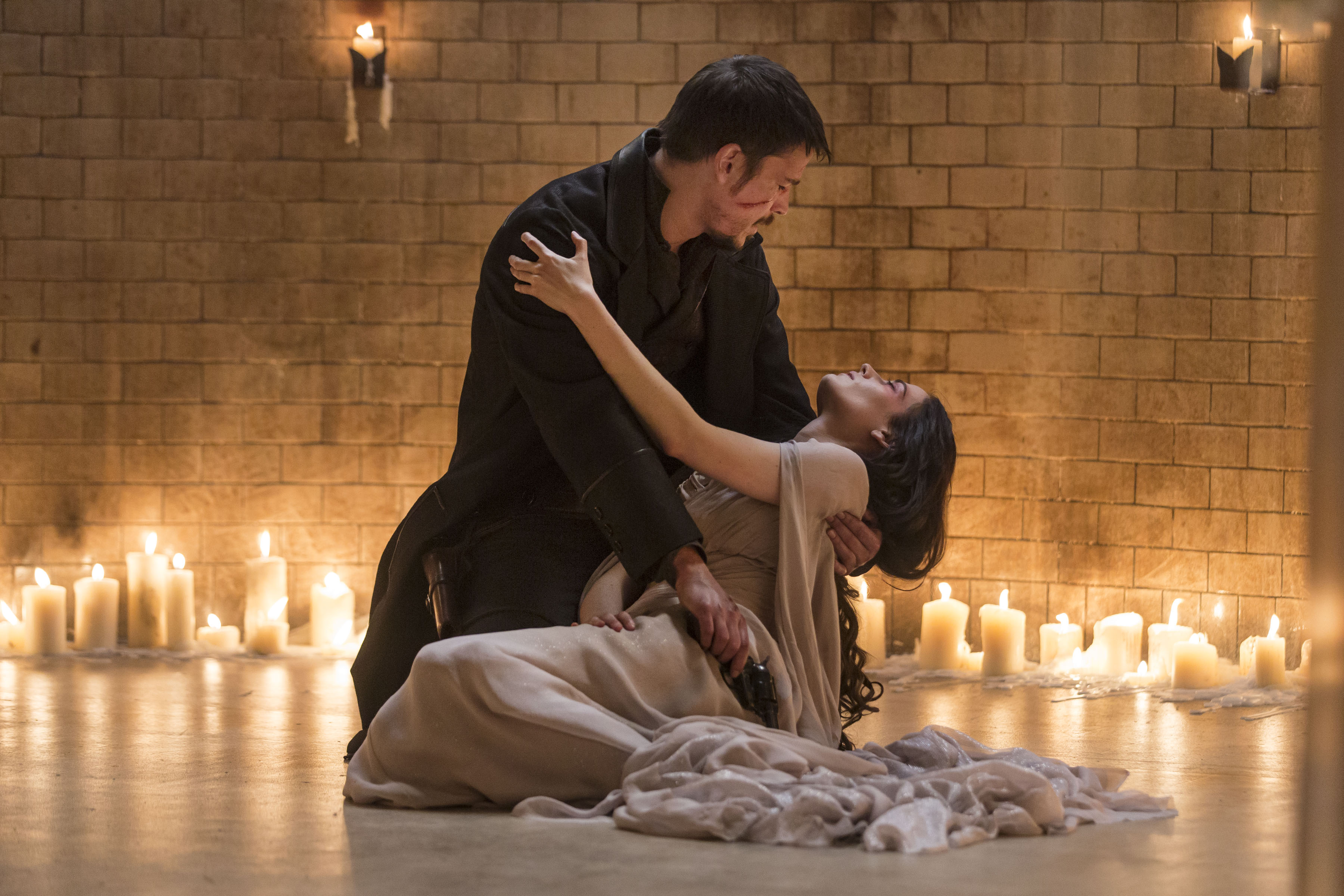 Penny Dreadful series finale