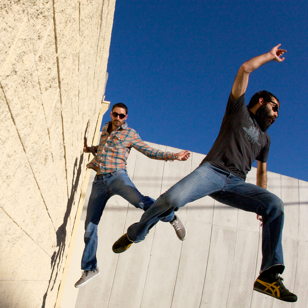 Capital Cities, interview by, Pamela Price