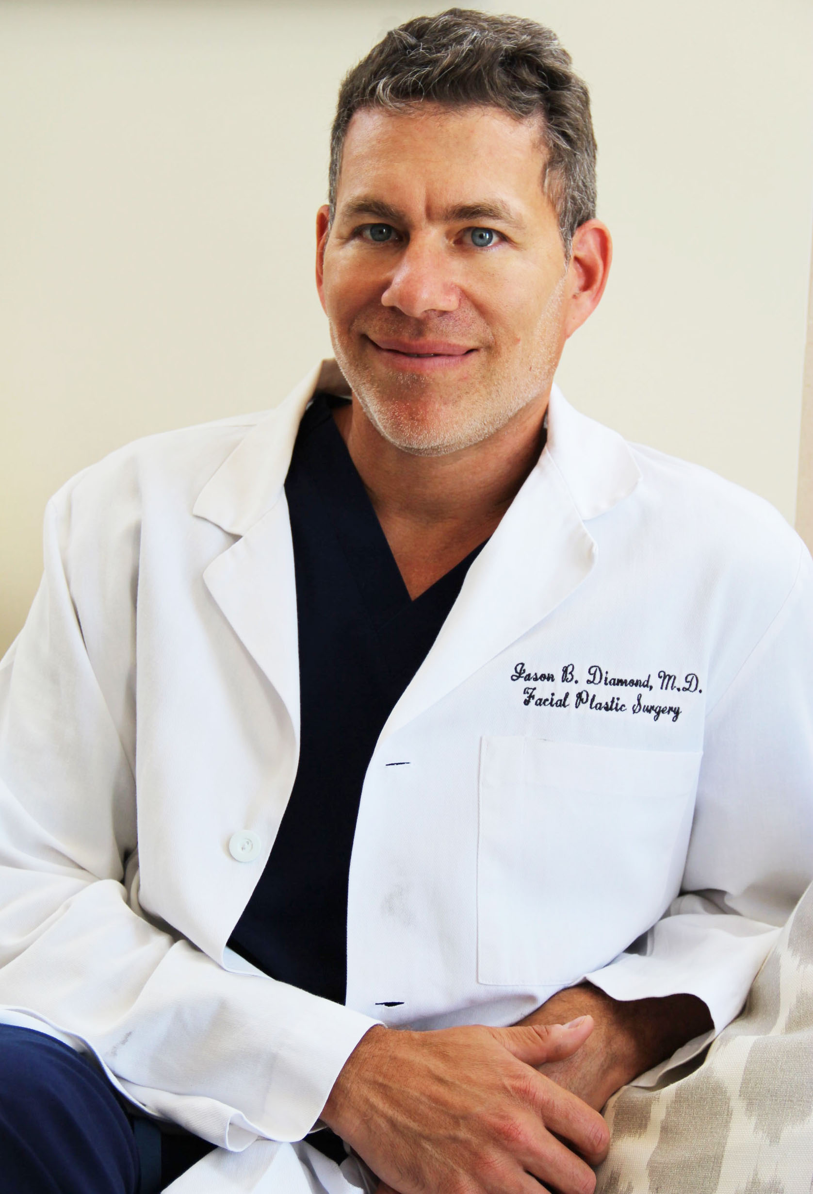 Dr. Jason Diamond