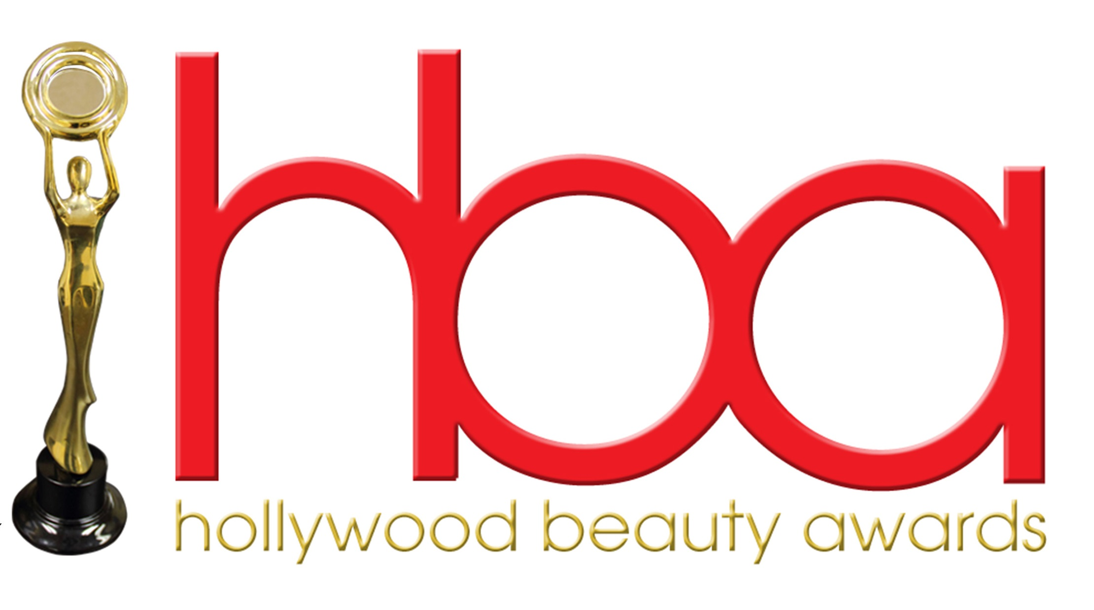 Hollywood Beauty Awards logo