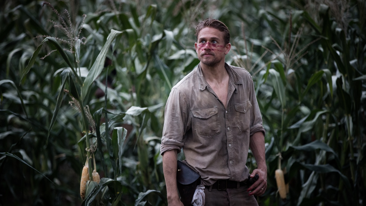 The Lost City Of Z, movie review by Lucas Mirabella
