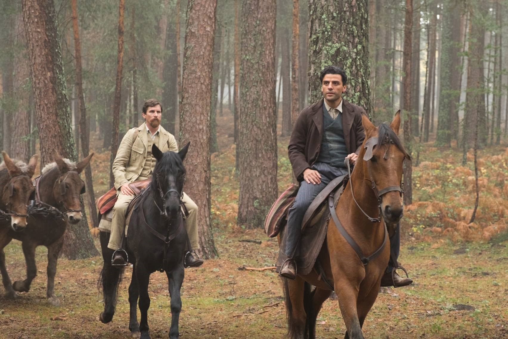the promise oscar isaac movie